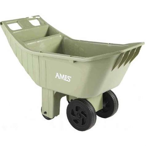 4 cu ft poly lawn cart home depot shoplocal