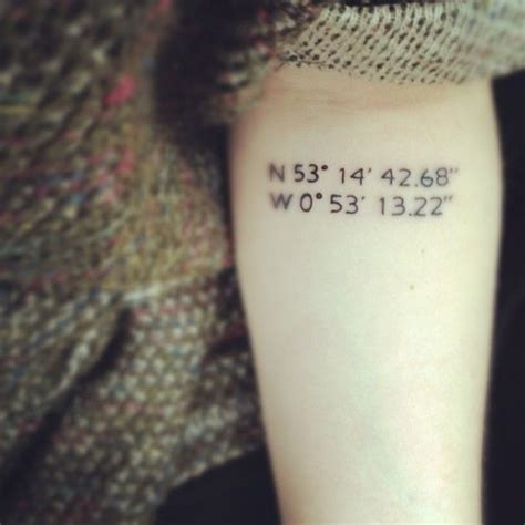 25 of the best travel tattoos in the entire world