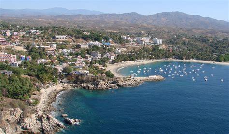 puerto escondido puerto escondido oaxaca s seaside gem go blue tours