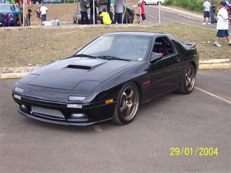 1989 mazda rx 7 1989 mazda rx 7 turbo related infomation specifications