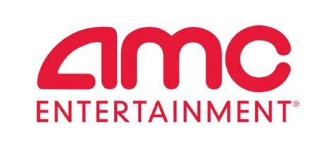 amc logo nyse amc amc entertainment stock price price target