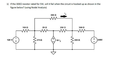 shunt resistor failure resistor fail circuit 28 images component failure analysis series and parallel circuits