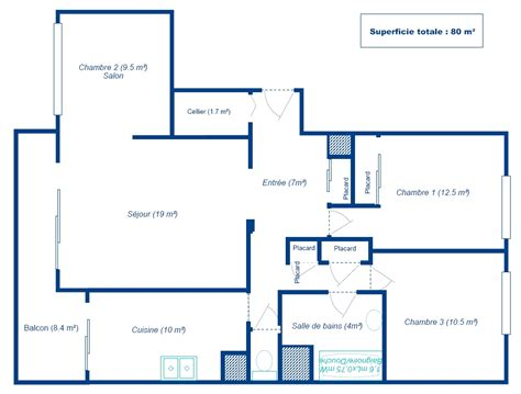 plan a plan de l appartement 183 appartement 224 vendre