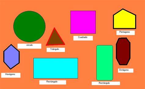 figuras geometricas con nombres y caracteristicas matematicas de 5 grado figuras geometricas