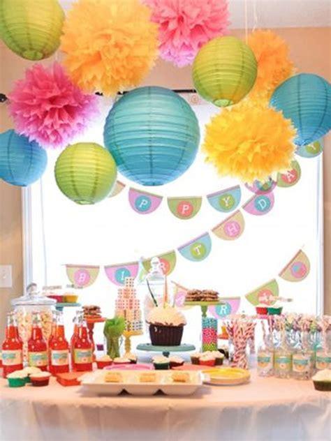 arreglos para toda ocaci 211 n cumplea 209 os baby shower dia imagenes decoracion con cintas para fiestas infantiles