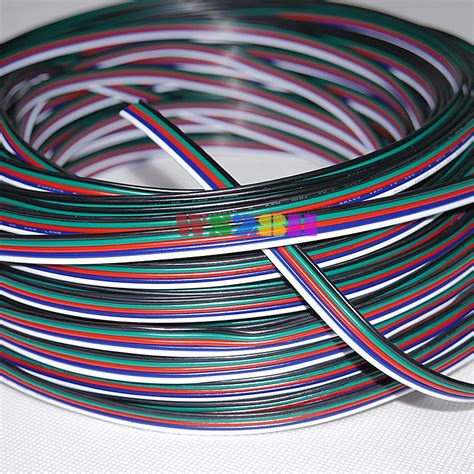 green white black wire promotion shop for promotional