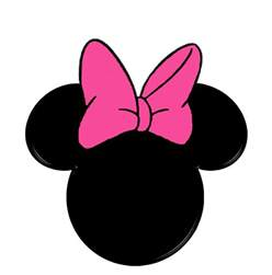 minnie mouse ears template minnie mouse ear template tutorial invitation templates