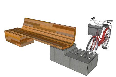 urban bench in 234 s os 243 rio