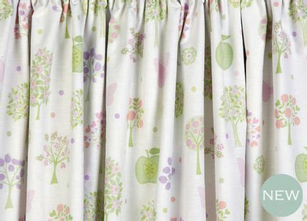 laura ashley girls curtains esme cotton mix blackout ready made curtains eloise s