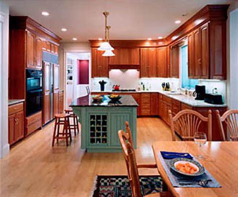 Decorating Ideas Kitchen Soffits Kitchen Soffit Decorating Kitchen Design Photos