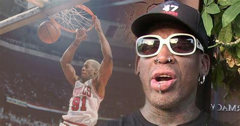 Detox In After Arrest by Dennis Rodman Enters Rehab After Dui Arrest