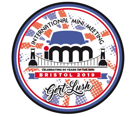 Imm 2019 Mini imm 2019 international mini meeting 2019 bristol gert lush