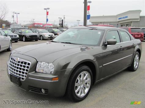 2008 chrysler 300 touring signature series in