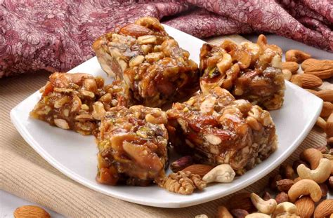 dry recipe dried fruit dessert recipes