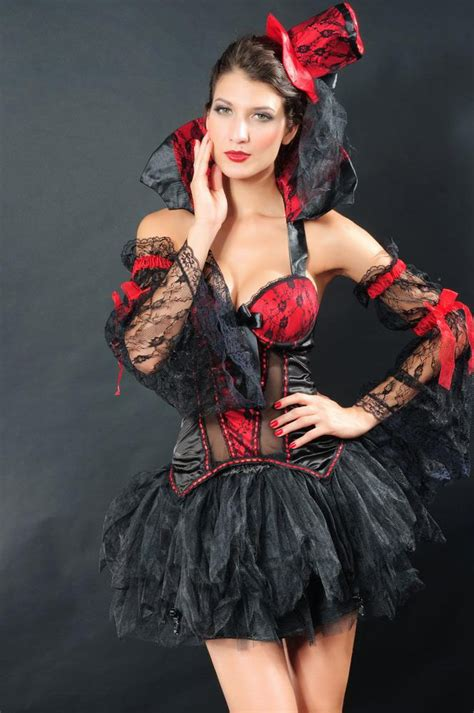 Happy 31 G Size womens lace costume