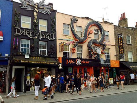 tattoo london camden town london camden town tily travels