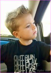 hairstyles for four year boys cool little boy haircuts style hairstyles fashion