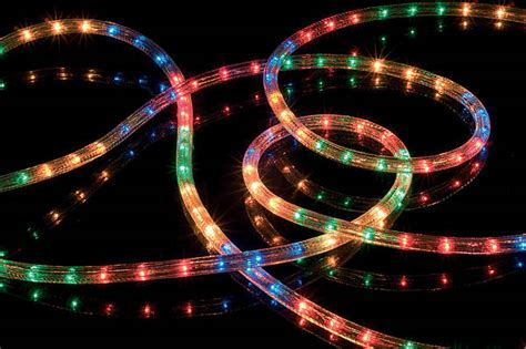 christmas outdoor rope lights make your room in festive