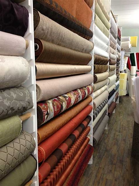 Drapery Fabric And Upholstery Fabric