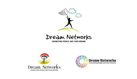 logo design for dreams logo design kelowna idea bureau