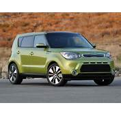 2015 Kia Soul  Test Drive Review CarGurus