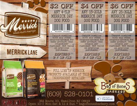 merrick food coupon designer marketplace profile onlinelabels