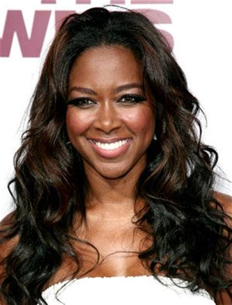 best long hair weaves in kenya 17 best images about kenya moore on pinterest gone with
