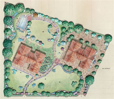 Disegnare Un Giardino by Un Giardino All Inglese Progettare Giardini