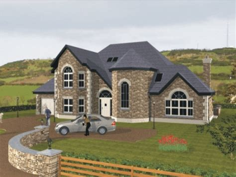 Cottage Plans Ireland by Style House Plans House Plans And Designs