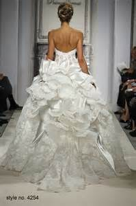 daring and pnina tornai wedding dresses spring 2014