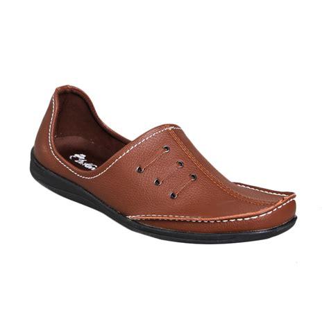 Dr Kevin Sepatu Sandal Pria 1640 Hitutih jual dr kevin shoes 13184 sneaker leather sepatu pria