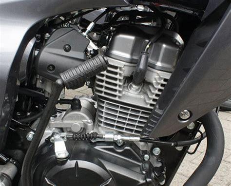 Mesin Megapro megapro motor ku