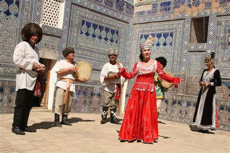 uzbek traditional music and dance in bukhara 1 highlights of uzbekistan in 8 days caravanistan