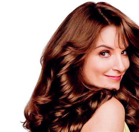 garnier hair color that tina faye tina fey garnier and photos tina fey is the new face of