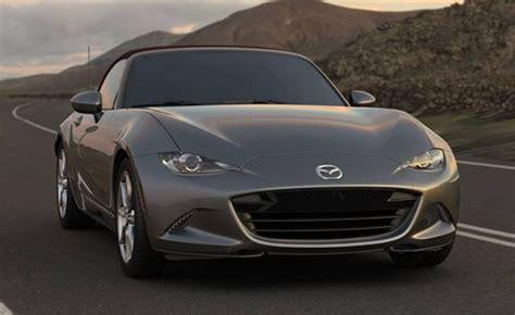 2020 Mazda Miata by 2020 Mazda Mx 5 Miata Price Redesign Release Date Specs