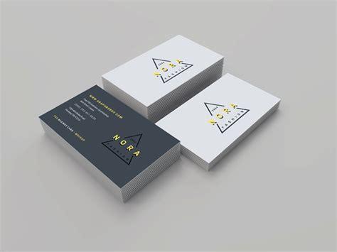 mockup designer github business card design 80 creative exles and free