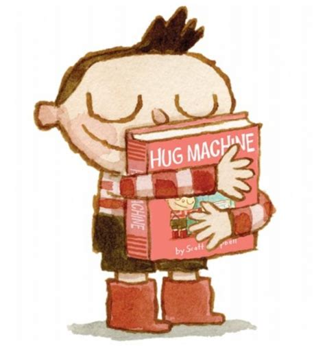 hug machine books book of the week hug machine starling agency