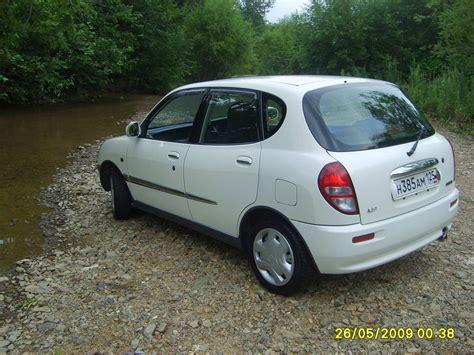 daihatsu storia 2001 daihatsu storia photos 1 3 gasoline automatic for sale
