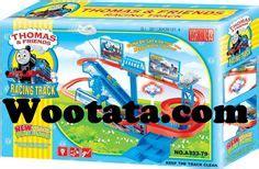 Mainan Track Thomis The Big Family Termurah beli mainan kereta api tomis the big family boys toys big family