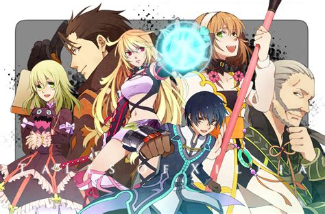 tales of xillia tales of xillia official trailer the gce
