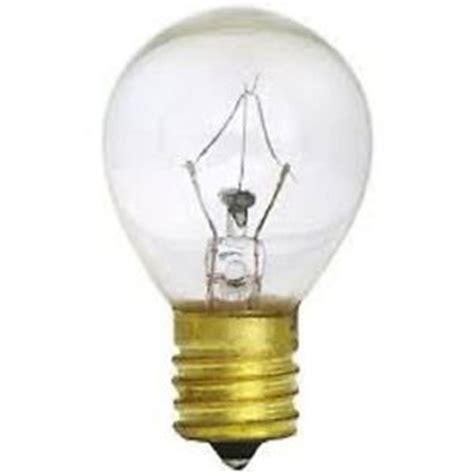 lava l light bulb type 5pack s11 high intensity 25 watt 120v lava l 25w light