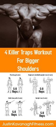25 best ideas about traps workout on killer