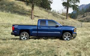 Chevrolet Silverado Z71 2014 2014 Chevrolet Silverado 1500 Lt Z71 Right Side 2 Photo 18