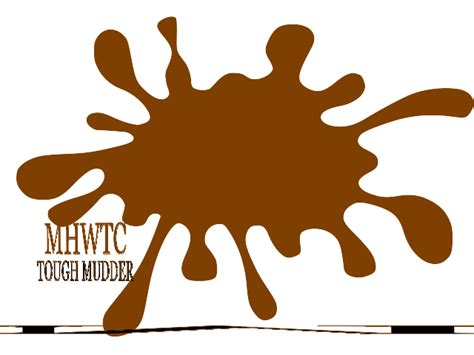 free mud splat vector clipart best