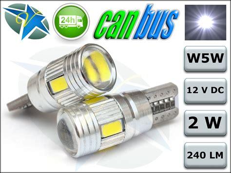 led len t10 led bulb led len canbus 2 x 921 912 t10 7 t10 led