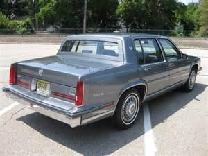 1988 Cadillac Sedan Value File 1988 Cadillac Sedan 02 Jpg Wikimedia Commons