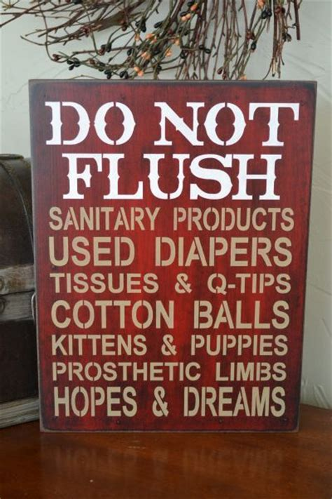 bathroom signs for septic systems 26 best images about sign for septic toilet on pinterest