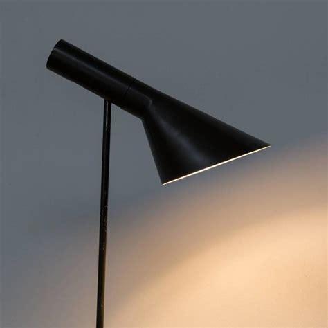 Aj Floor L by 1960s Arne Jacobsen Aj Floorl For Louis Poulsen For