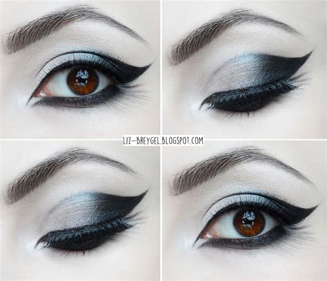 Eyeshadow Or Eyeliner eye makeup tutorial january