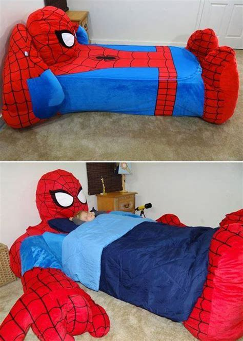 spiderman in bed lovely spider man bed cover home design garden